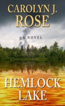 Hemlock Lake by Carolyn J. Rose