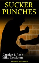 Sucker Punches for smashwords